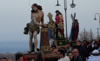 La Pasqua a Caulonia nelle foto del Comune sulla pagina facebook