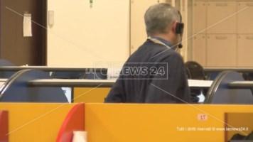 Rende, Almaviva sospende le attività del call center: dipendenti in ferie