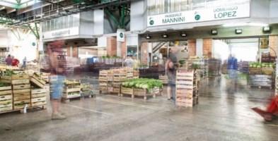Mercati agricoli a pieno regime: «Garantiremo frutta e verdura in tutta la Calabria»