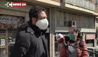 Coronavirus e solidarietà: i volontari calabresi raccontano le difficoltà delle famiglie