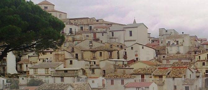 Santa Caterina dello Ionio
