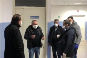 Cannizzaro devolve la sua indennità per l'acquisto di 200 mascherine