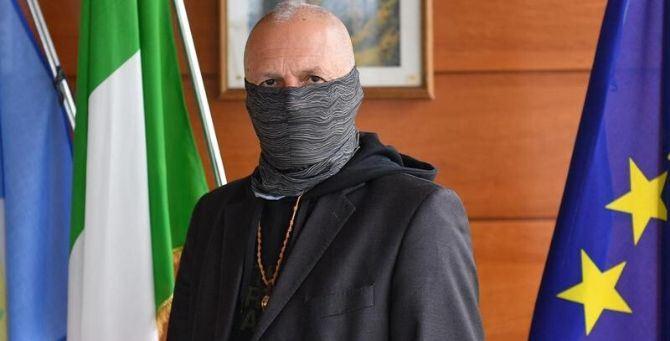 Sergio De Caprio
