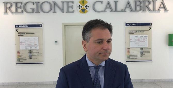Regione, Giuseppe Pedà
