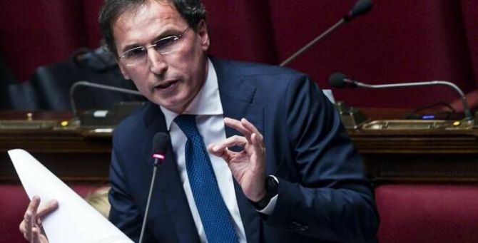 Il ministro Francesco Boccia