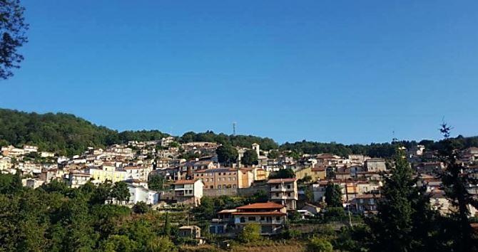 Serrastretta, foto da wikipedia