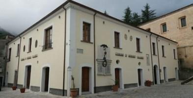 Municipio di Morano Calabro