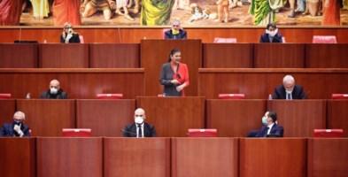 Regione, le minoranze compatte: «Non concederemo sconti alla Giunta»
