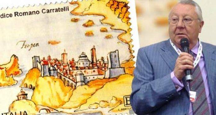 Domenico Romano Carratelli