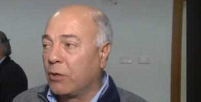 Il vicepresidente vicari di Anci Calabria Franco candia