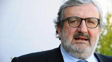 Puglia, il governatore Emiliano (foto Adnk)