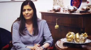 La Regione avvia un censimento sugli arrivi dal Nord, il video-appello di Santelli: «Avvisate»