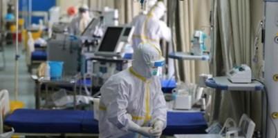La falce del coronavirus: a marzo 50 per cento di morti in più rispetto al 2019