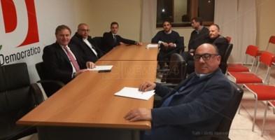 I mille tormenti del Pd calabrese: dal caso Callipo alle comunali di Reggio e Crotone