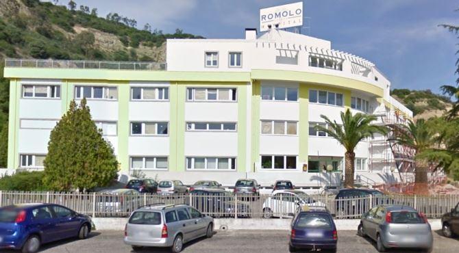 Clinica Romolo di Crotone