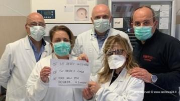 Coronavirus, donazioni del sangue in calo: a Cosenza aperti anche domenica