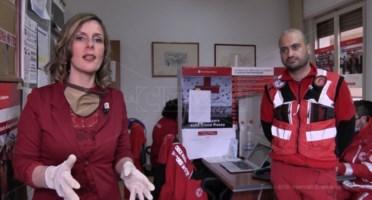 La Croce Rossa protagonista della nuova puntata di LaC Salute