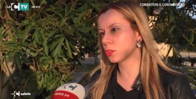 Miryam Frosina