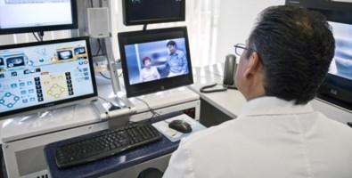 Covid-19, ecco l'app per monitorare i pazienti in quarantena obbligatoria