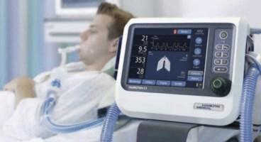Ventilatore polmonare (foto nursetimes)