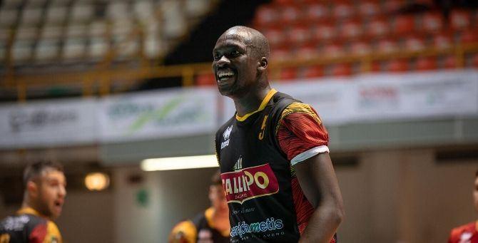 Aboubacar Drame Neto