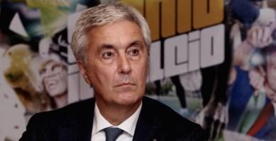 Lega Dilettanti, stop fino al 3 aprile, Sibilia: «Medici ed ambulanze servono ad altro»