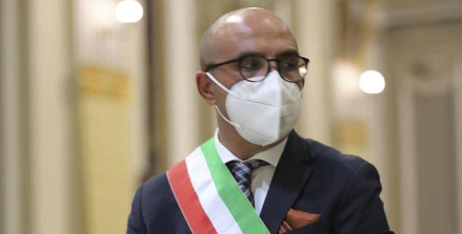Il sindaco di Acri, Pino Capalbo