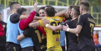 Serie D, nel San Luca altri sette calciatori positivi al coronavirus