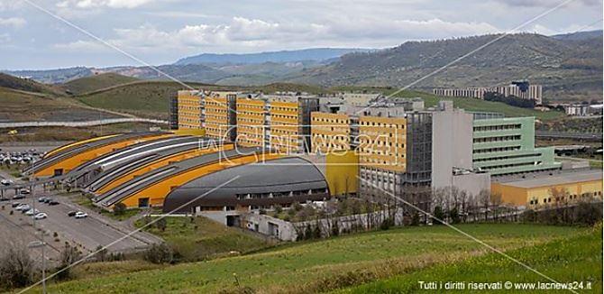 L'Azienda universitaria Mater Domini di Catanzaro