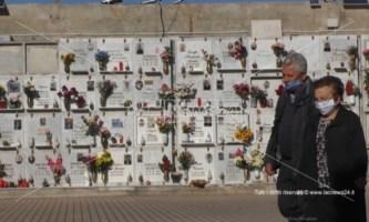 Il cimitero di Rosarno verrà chiuso