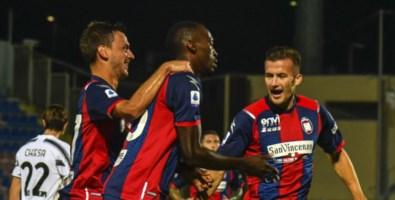 Serie A, il Crotone a Cagliari alla ricerca della prima vittoria