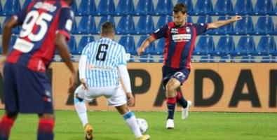 Coppa Italia, rigori fatali al Crotone: il turno lo passa la Spal
