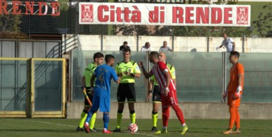 Serie D: cadono Cittanovese, Rende e Roccella. Pari del San Luca
