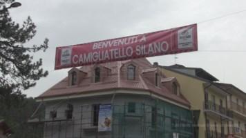 Camigliatello Silano si prepara al passaggio del Giro d'Italia