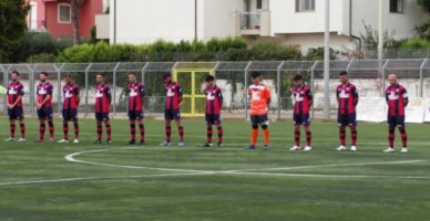 La Rossanese in campo