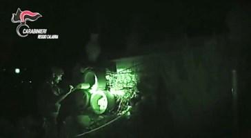 Arresti nella Locride per furti, droga ed estorsioni: sgominato gruppo criminale rom