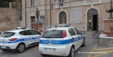 Sede polizia locale Gioia Tauro