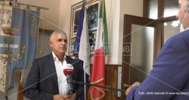 L'intervista al sindaco Fazzolari