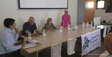 Francesco Ciampa, Salvatore Maesano, Anna Correggia, Elena Sodano