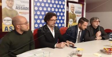 Toninelli: «Il governo troverà i fondi per l'aeroporto di Lamezia»