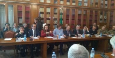 Coronavirus, vertice a Catanzaro: «Nessun caso in Calabria»