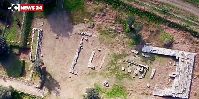 Siti archeologici nella Locride