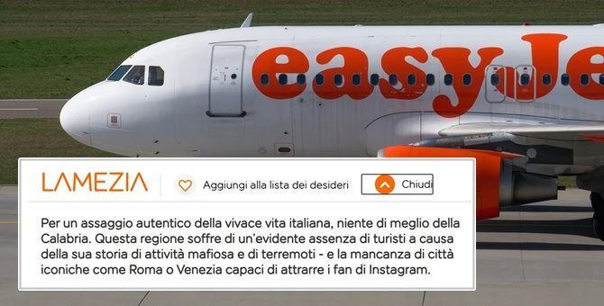 Calabria senza turisti per mafia e terremoti», la folle ...