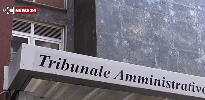 Il Tribunale amministrativo regionale