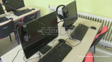Lamezia, sfruttava operatrici call center: sequestro beni per imprenditore