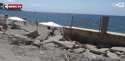 Stagione turistica a rischio a Bova Marina. Gli operatori: «Perdite del 90 per cento»