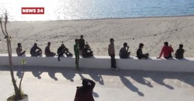 Migranti, online il bando per la nave-quarantena destinata alla Calabria