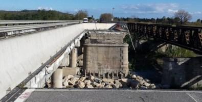 Il ponte Allaro