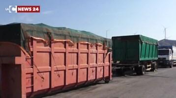 Emergenza rifiuti, il Tar: la Regione può conferire alla discarica di Crotone