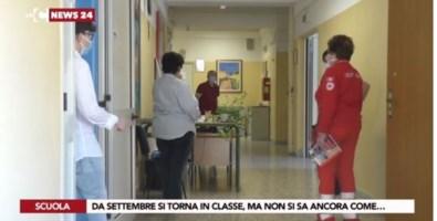Scuola: la Calabria si prepara alla riapertura. Tra spazi che mancano e norme incerte